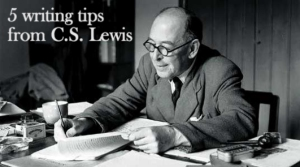 CSLewis_write