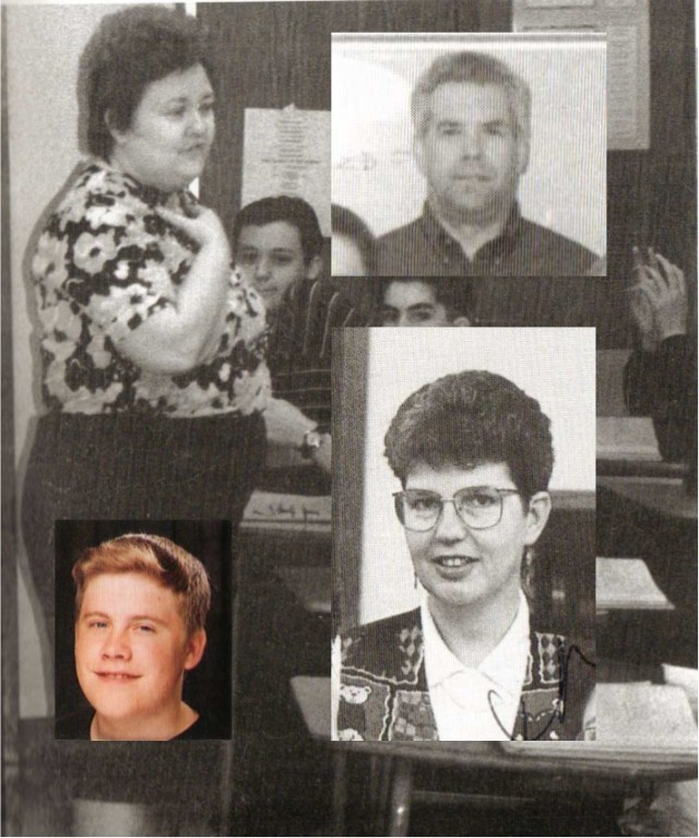 Teacher Collage High School